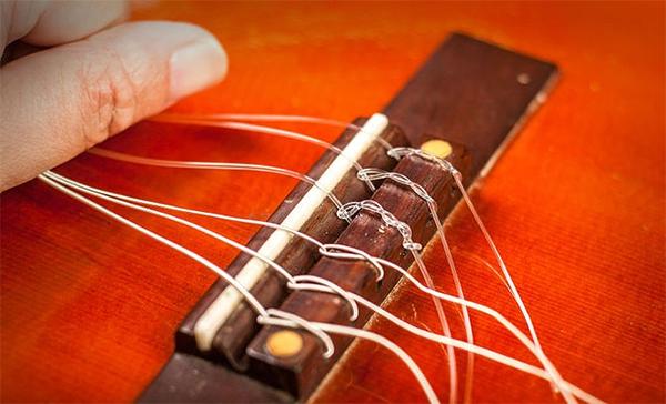 huong dan thay day dan guitar