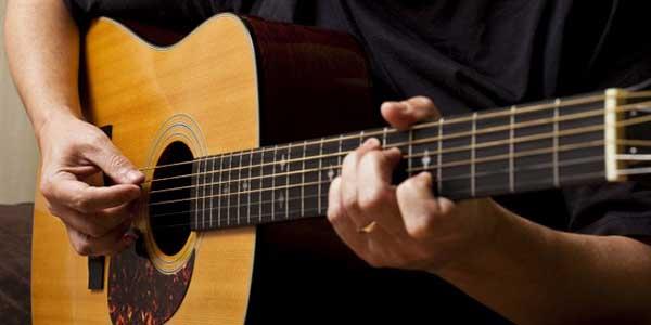 len day dan guitar