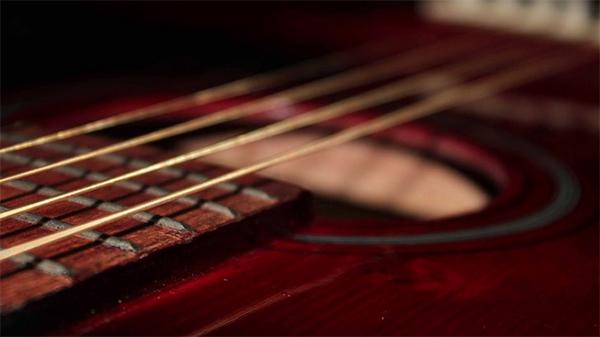 len day guitar chuan