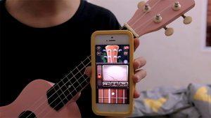 phan mem can chinh day dan guitar