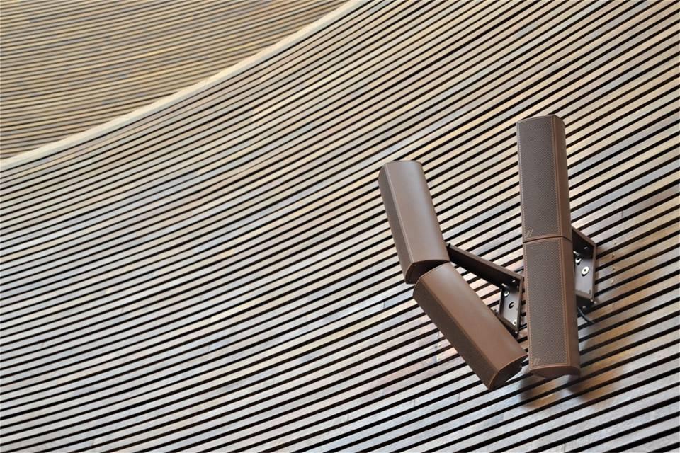 Loa cột D.A.S. Audio Quantum Series cho hội trường