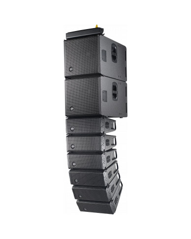 Loa Line Array DAS Audio EVENT-26A