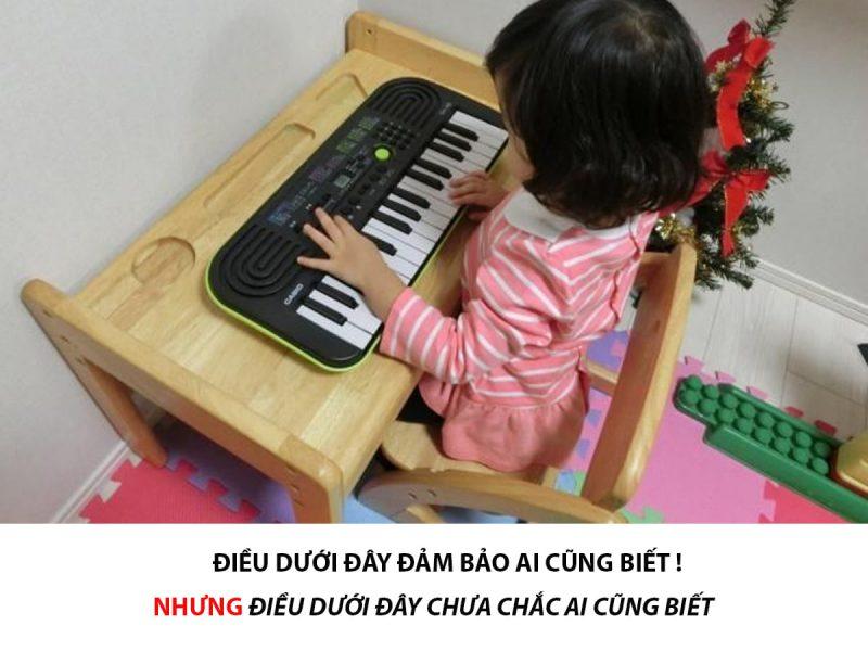 Âm nhạc có thể khiến con người trở trên thông minh